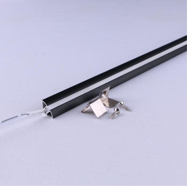 X51:明装斜发光线条灯