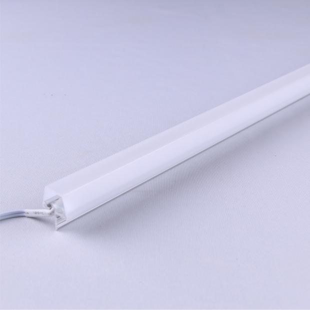 MDS75:插入式三面发光线条灯