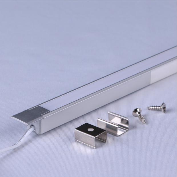 X13-IR:嵌入式垂直发光线条灯